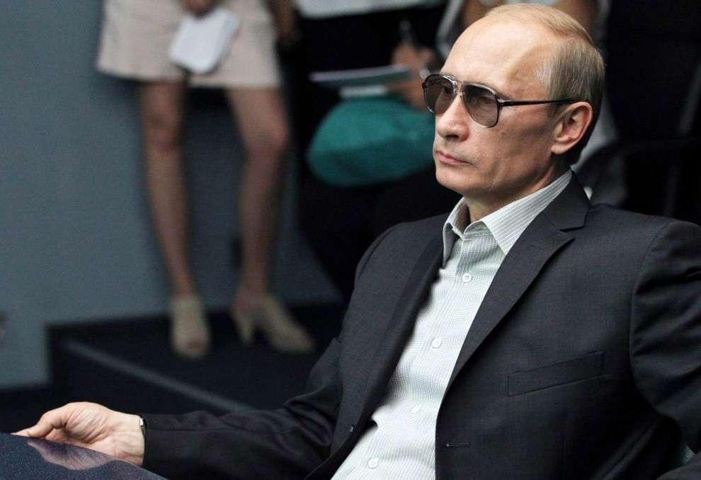 Украина задрожала: Путин выдвинул ультиматум Порошенко