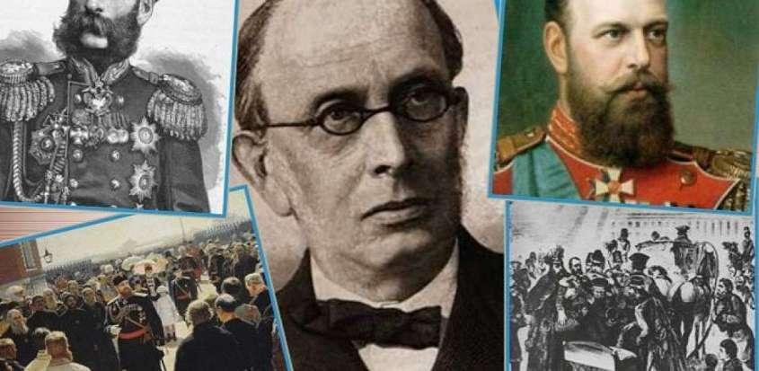 Константин Победоносцев 100 лет тому писал словно о дне сегодняшнем