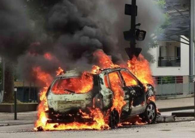 Le Parisien: во Франции растёт влияние иностранной мафии!