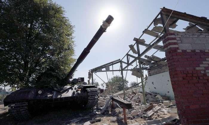 Киев посеет «Молнию» и «Бурю». Повторится ли трагедия Сербской Краины на Украине?