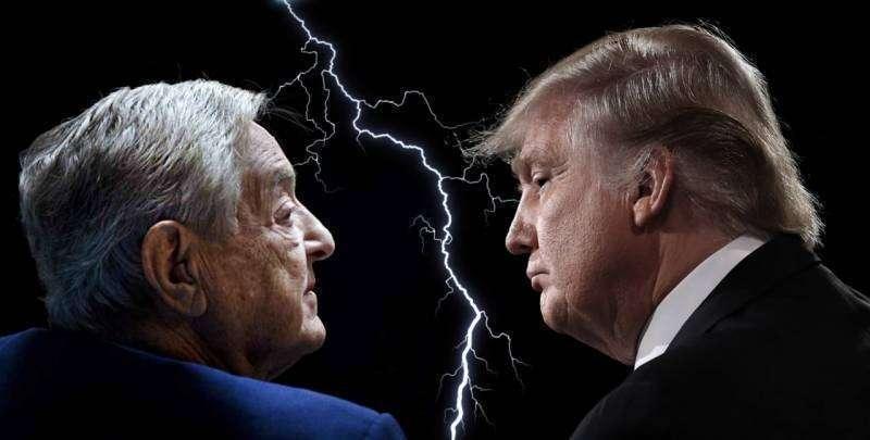 Роковая ошибка США. Почему Вашингтон терпит поражение за поражением. Взгляд из 2017 года