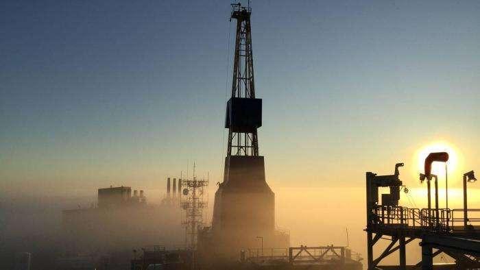 О «восстановлении» добычи нефти в США: врач сказал в морг, значит в морг!
