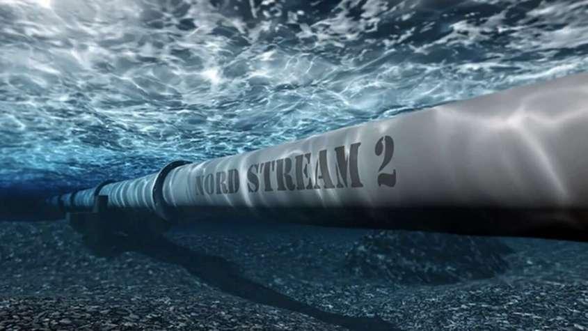 Зачем России нужен газопровод «Северный поток – 2»