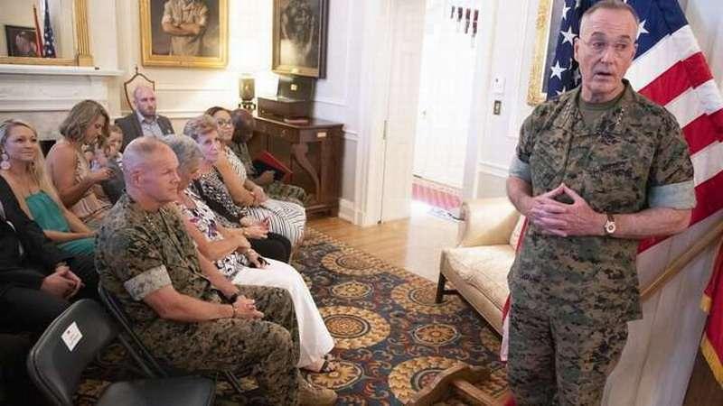 Откровенный ответ сербского офицера о сильнейшей армии в мире стёр улыбку с лица генерала США