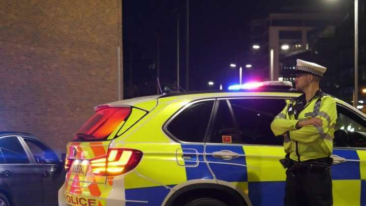 Британская полиция не рассматривает резню в Рединге как теракт