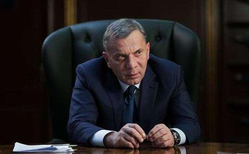Юрий Борисов – вице-премьер плановой экономики России