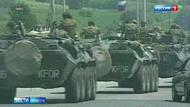 Российский марш-бросок под носом у НАТО: неизвестные подробности