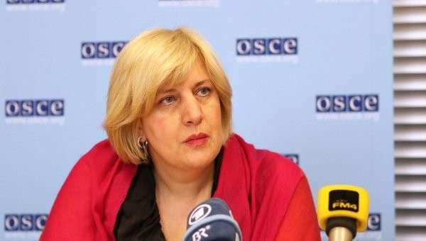 Украину захлестнула волна «неконтролируемой пропаганды»