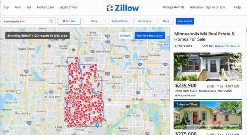 Миннеаполис бежит от «расовой толерантности» – за неделю выставили на продажу 18% недвижимости