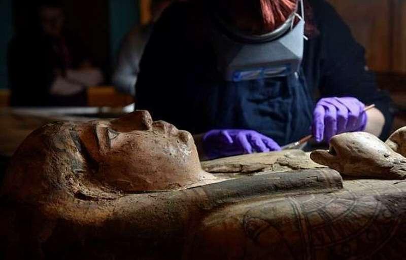 4 таинственных древних артефакта, чьи секреты пока не разгаданы