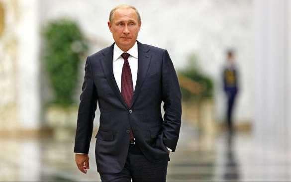 Владимир Путин поставил на уши постсоветские республики: прихватили чужое   Русская весна