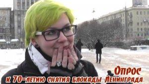 Мосгорсуд подтвердил взыскание 200 тыс. рублей с «Дождя» за опрос о блокаде Ленинграда