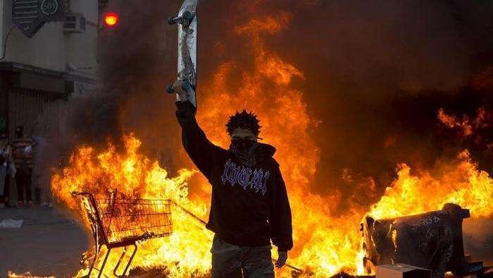Хаос в США не остановить: говорю это вам как инженер