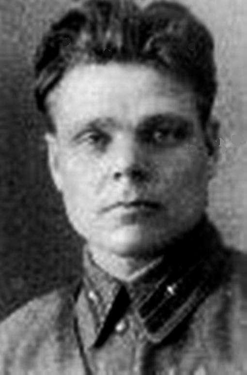 Как евреи боролись против русских в НКВД