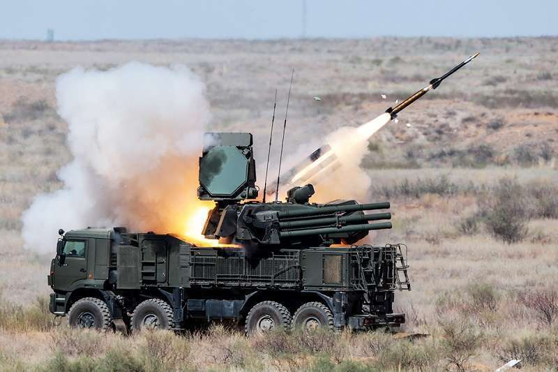 ПВО России готовится вступить в бой с тысячами дронов одновременно