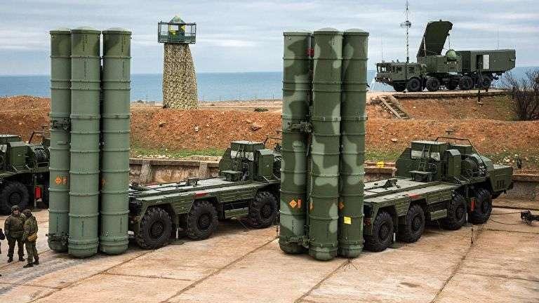 Индия из-за конфликта с Китаем очень просит ускорить поставку С-400