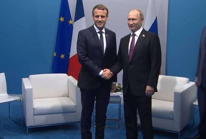 Французский аналитик: война в Ливии – месть Путина Западу