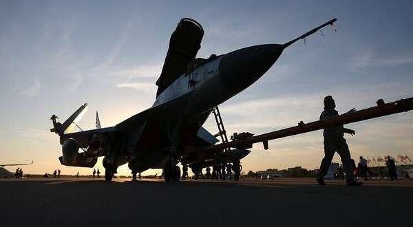 Русские истребители МиГ-29 и Су-24 остановили турецкую армию в Ливии за неделю