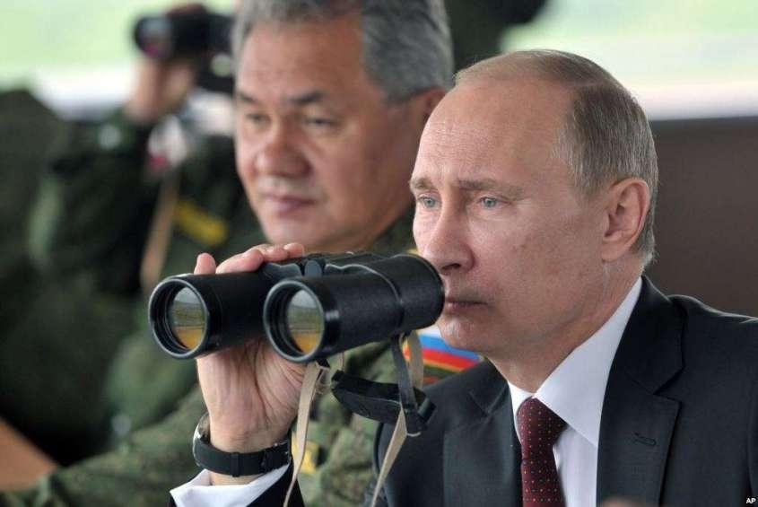 Цель Путина, как и Сталина, – отсрочить неизбежное столкновение с «цивилизованным» Западом