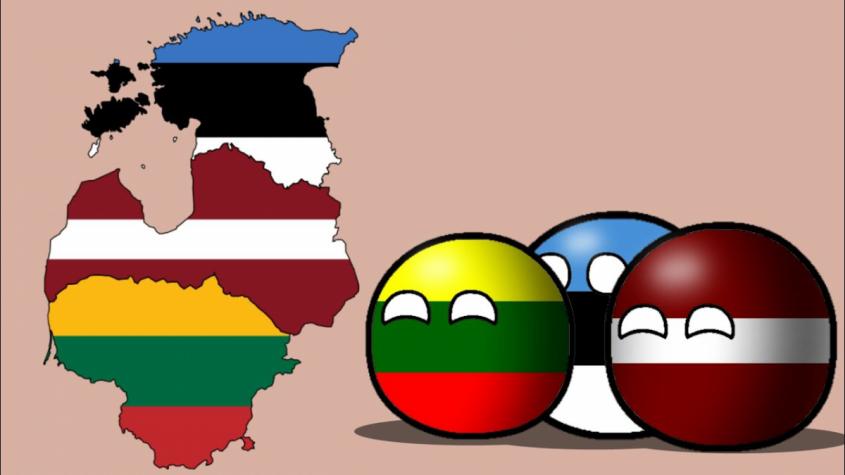 Путин лишил прибалтийских паразитов последних надежд на халявные деньги