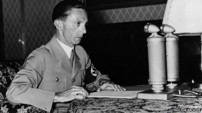 В 1942 году Сталин подытожил речь Геббельса. Как советские инженеры-радисты утёрли нос фашистам