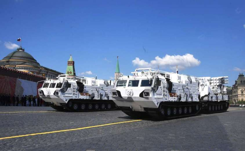 Мы точно воюем с этой армией?! – на Украине комментируют парад в Москве 2020