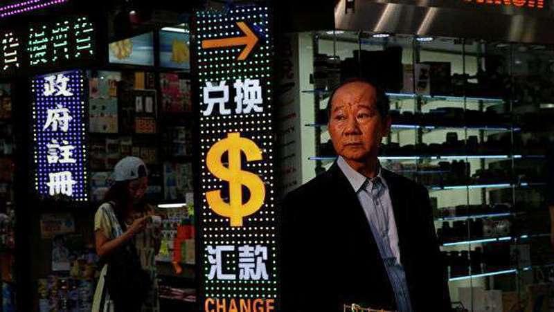 Прощай SWIFT. Китай объявил войну американскому доллару