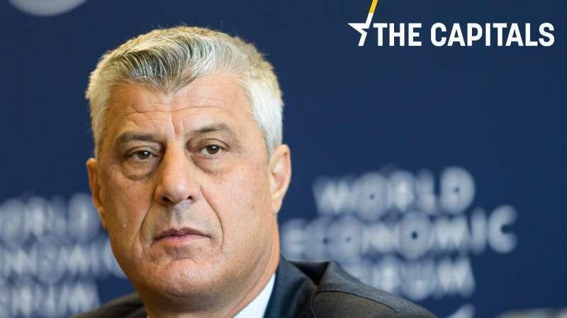 Суд в Гааге внезапно заметил, что Косово возглавляют военные преступники