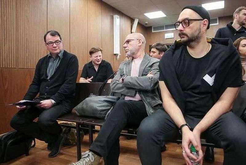 О жуликах из «Седьмой студии» и о прочих растлителях русского народа