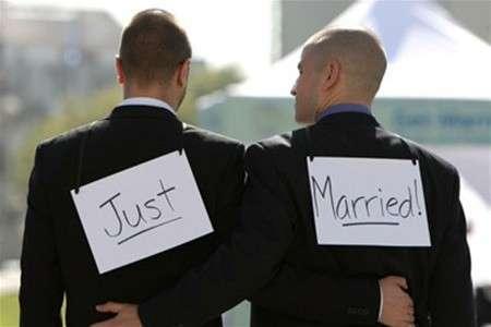 Финляндия разрешила регистрировать однополые браки