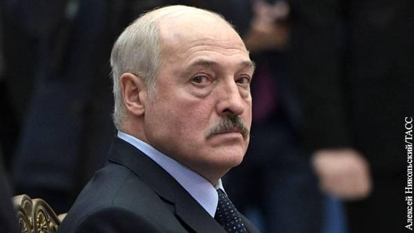 Почему Лукашенко всё меньше любят в России и Белоруссии