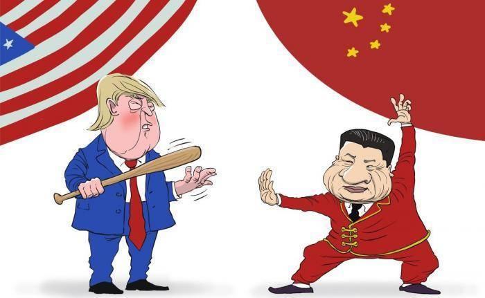 Отключение Китая от SWIFT: переживёт ли удар экономика поднебесной