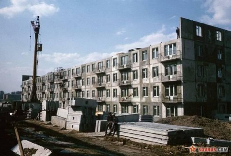Бесплатные квартиры в СССР. Правда или вымысел?