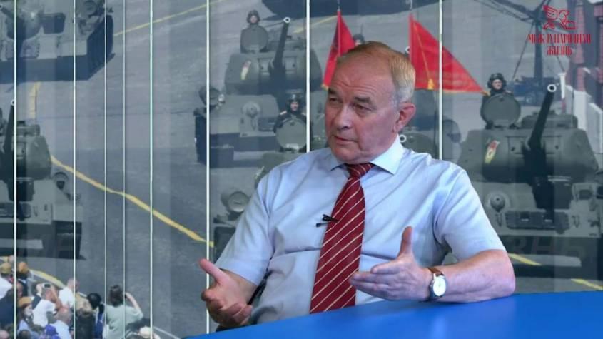 Кому не по нраву Парад Победы в Москве. Программа «Что происходит?»