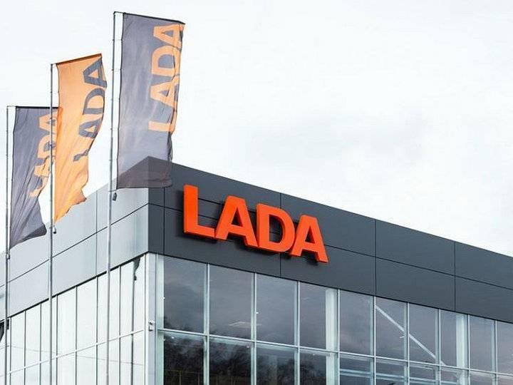 Немцы попросят вернуть автомобили LADA на европейский рынок