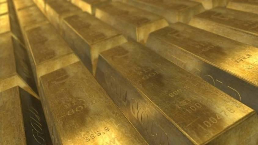 За 20 лет Путин подготовил Россию к любым кризисам: у нас есть золото, ФНБ и низкая инфляция