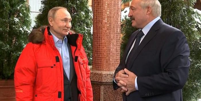 Выборы в Белоруссии: Чего хочет Россия и почему она мочит Лукашенко