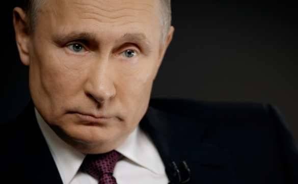 «Это проблема проблем», – Путин рассказал, что для него важнее российской экономики (ВИДЕО) | Русская весна