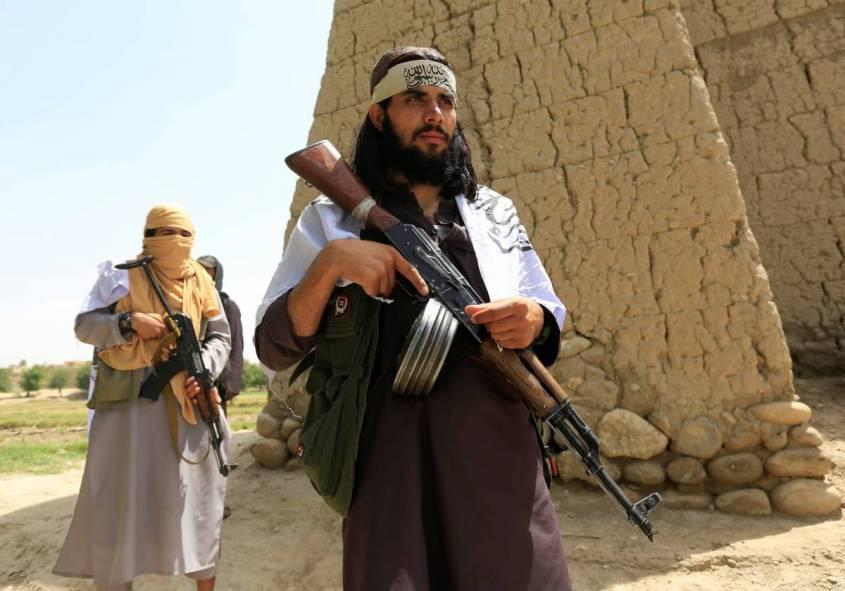 Зачем в СМИ разжигается истерия вокруг «заказанных Россией убийств» военных США в Афганистане