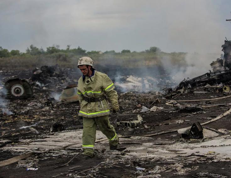 В деле MH17 обнаружена новая фальсификация улик: что скрывают следователи