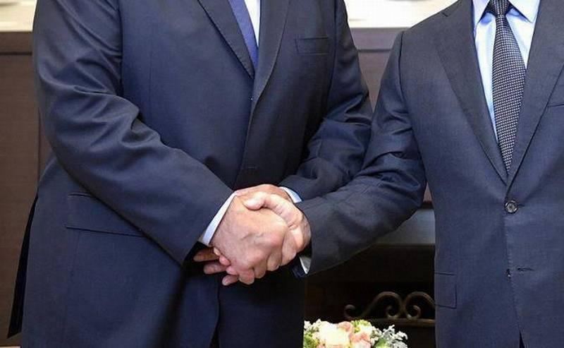 России пора перестраивать систему платной дружбы с Белоруссией