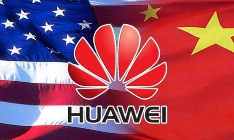 США бьют Huawei изо всех сил, но сделать ничего не могут
