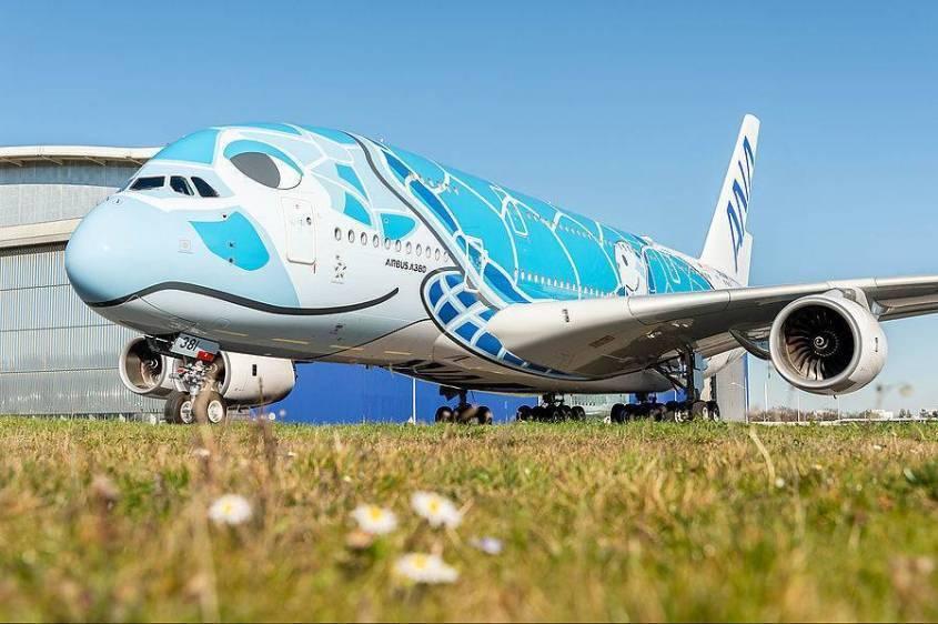 Airbus сокращает производство почти наполовину и увольняет тысячи сотрудников