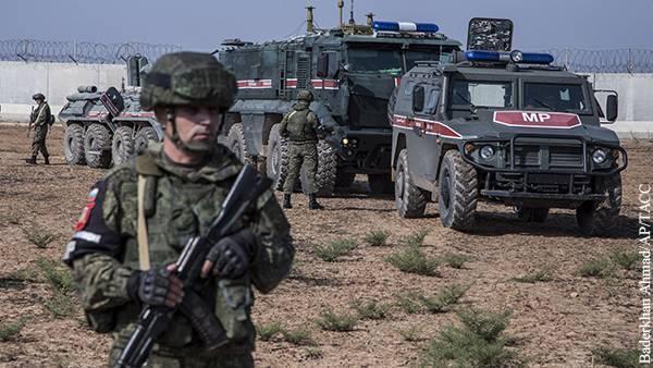 Сирия. Россия лишает паразитов Запада возможности подыгрывать боевикам