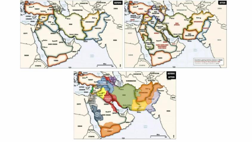 Казахстан – между Россией, Китаем и Турцией. Путь от распада СССР к современности