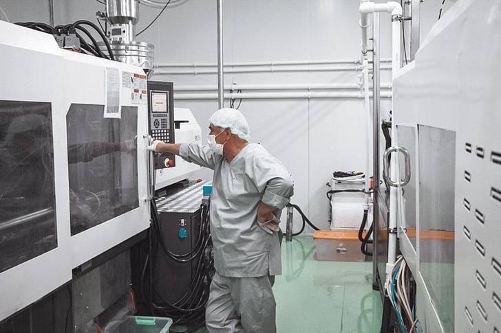 Обзор: в апреле-июне 2020 года в России открылось 30 новых производств