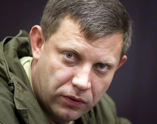 Глава ДНР подписал указ о введении внешнего госуправления на предприятиях ТЭК