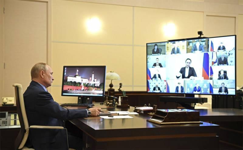 Дефицит ответственных профессионалов во властной вертикали в России