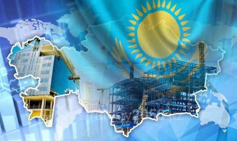 Казахстан (1991-2020): Почему молодежь массово покидает