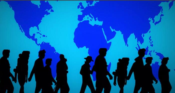 Мы наш, мы новый мир построим: почему люди покидают свою Родину и почему ищут новую?